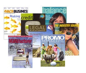 Article Placements in Industry & Trade Magazines for Speakers, Consultants, and Non-Fiction Authors