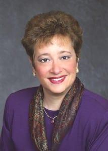 Marsha Lindquist 2003
