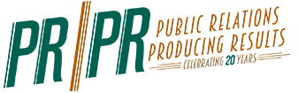 PR/PR Public Relations for Professional Speakers, Consultants, and Non-Fiction Authors