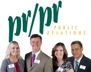 The PR/PR Public Relations Newsletter Team