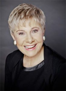 Hall of Fame Speaker, Patricia Fripp, CSP, CPAE
